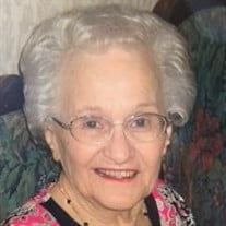 Mildred Louise (Coffman) Lawson