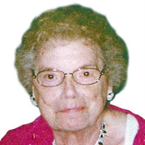 Geraldine  V.  Olson
