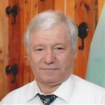 Mr. Peter Odjakov