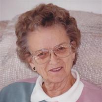 Helen E. Cleveland