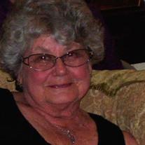 Mrs Sue Griggs