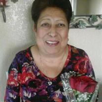 Alicia  Perez de Garcia