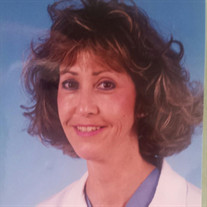 Andrea Kay Huffman