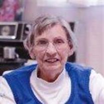 Bertha Loretta Tackett