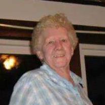 Shirley Ann Walderon