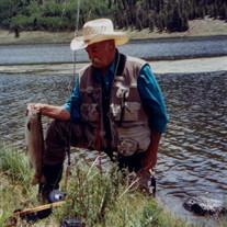 Theodore  Everett Shirey