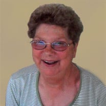 Mrs Bessie Lucille Jackson Collins