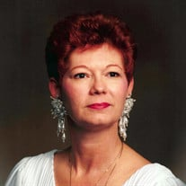 "Mrs. Mary Elizabeth ""Lib"" Johnson"
