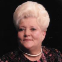Frankie Jean Shaw Rodgers