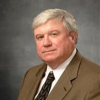 James M. Johnson M.D.