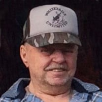 Larry Ivan Moore