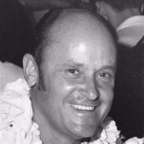William Walter Duscavage
