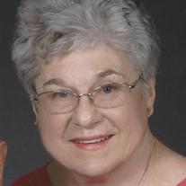 Betty Slater Cooke