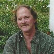 Tommy Edward Benefield