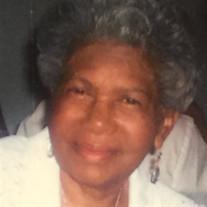 Agnes Greene Leonard