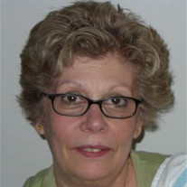 Frances Mazzoli