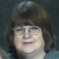 "Pamela Sue ""Pam"" Gibson"