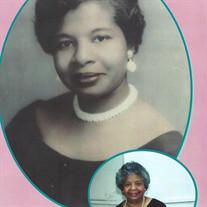 Ms. Charlean  Ross Lester