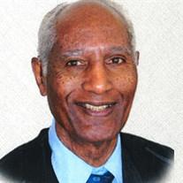 Mr. Clyde Henry Grimes  Sr.