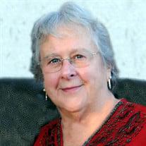 Sarah Yetter