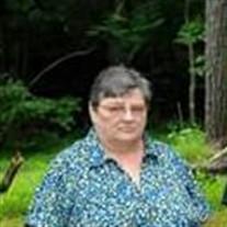 Patty Louise Watson