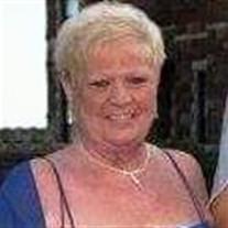 Helen Mc Cagh