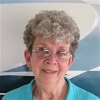 Joyce E. Beesley