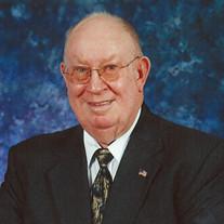 Ezra Harold Wallen