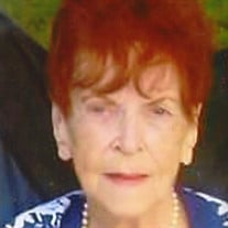 Hazel Lowe Moore
