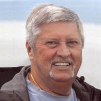 Ronald Eugene Eudy