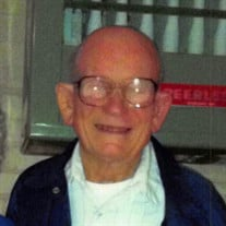 Mr. Harvey Woodrow Gainey