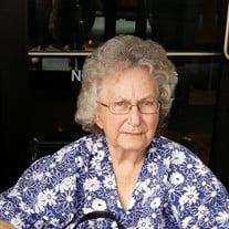 Shirley Jean Julian