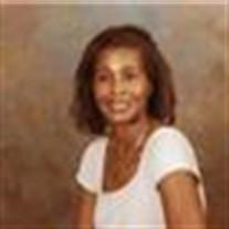 Mrs. Bobbie Horton Stroughter