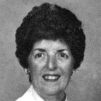 Gayle E. Smith