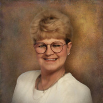 Patricia Anita Meadows