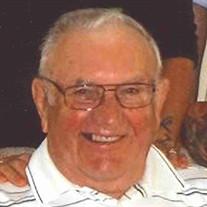Archie Lloyd Hanson Jr.