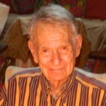 Dr. Walter Ellsworth Ogilvie III