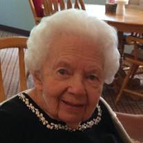 Barbara Haskell Hull Owens