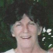 Mary  C Hampton
