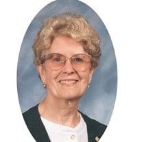 Inez M. Parks Welsh