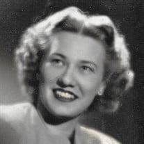 Mrs. Dorothy Dennis