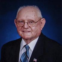 SGM (Ret) Donald E. Ripley