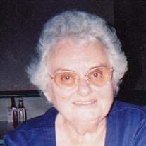 Doris L. Williams