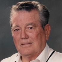 Johnny Vernon Walker