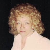 Barbara Jean Bailey