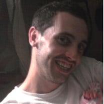 Sean Michael Rivera