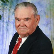Elmer M Leggett