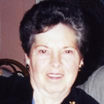 Audrey Mae Millet St. Pierre