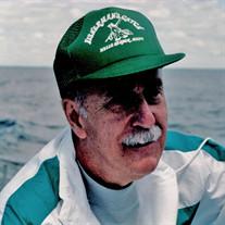Ralph Bernt Hakanson Jr.
