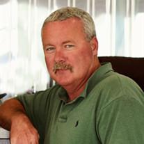 Robert Griffin Harris